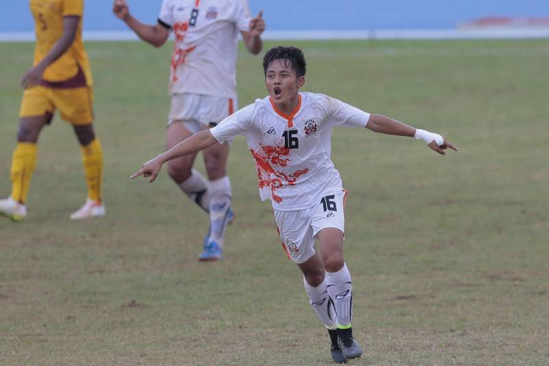 World's Worst Football Team' Bhutan Play 1st World Cup Game