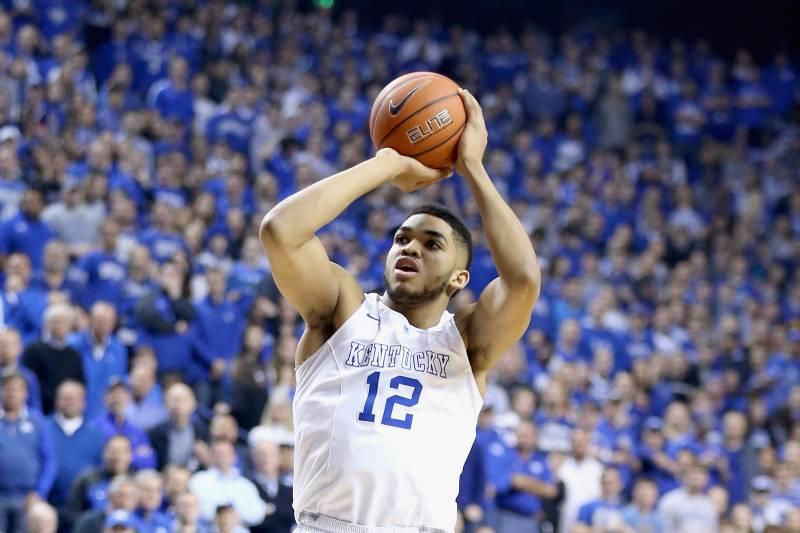 Auburn Vs Kentucky Live Score Highlights And Reaction For