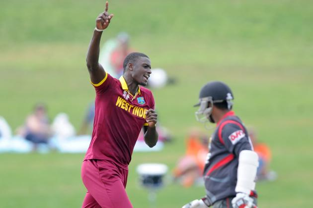 West Indies vs. UAE: Highlights, Scorecard, Report from Cricket World Cup