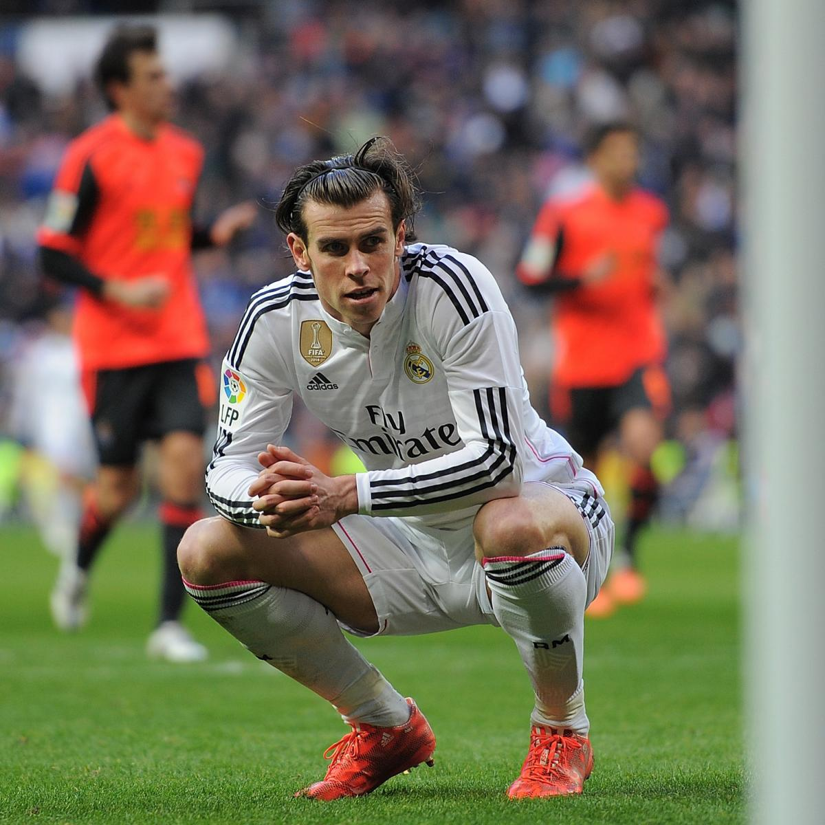 Manchester United Transfer Rumours Cavani Llorente: Manchester United Transfer News: Latest Gareth Bale And