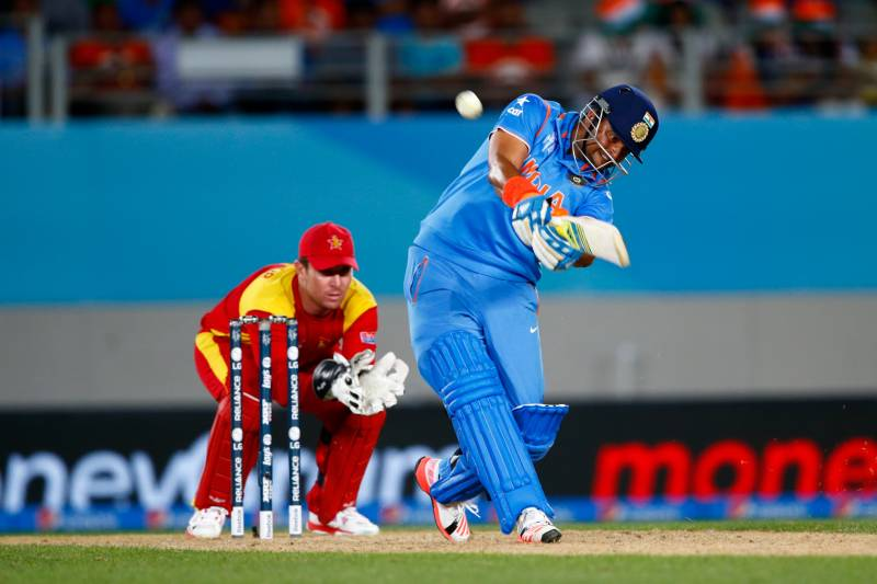 Cricket World Cup 2015 Schedule: Updated Fixtures, Odds and