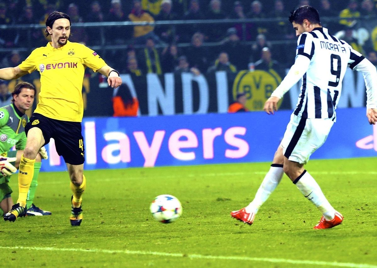 Bvb Juventus