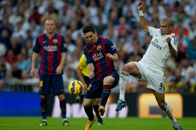Barcelona vs  Real Madrid: Odds, Betting Tips, Team News and