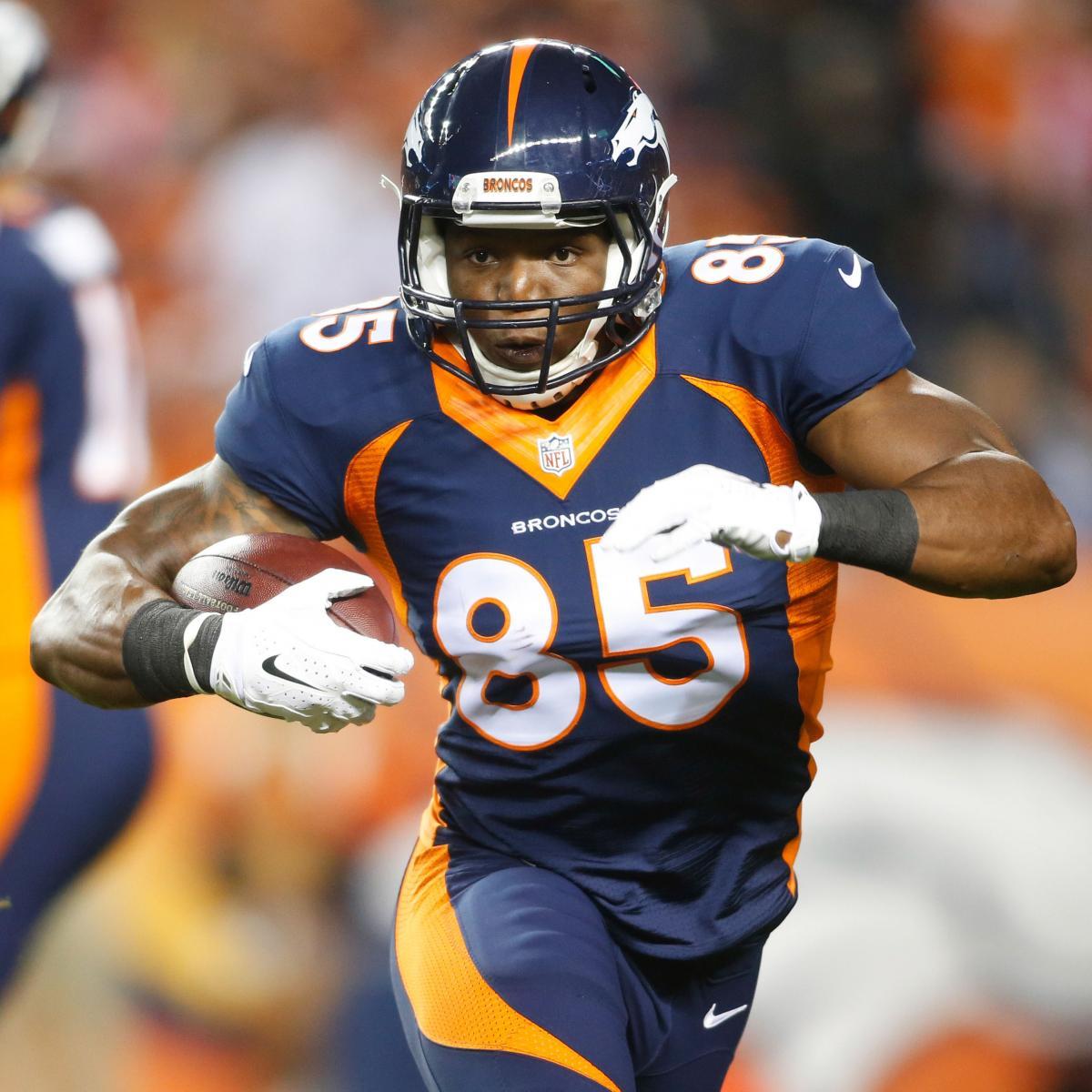 Denver Broncos Not Losing Ground In AFC West Despite Quiet