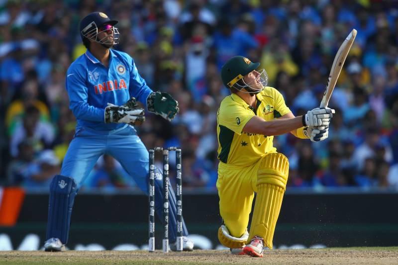 Australia Vs India Live Scorecard Highlights From Cricket