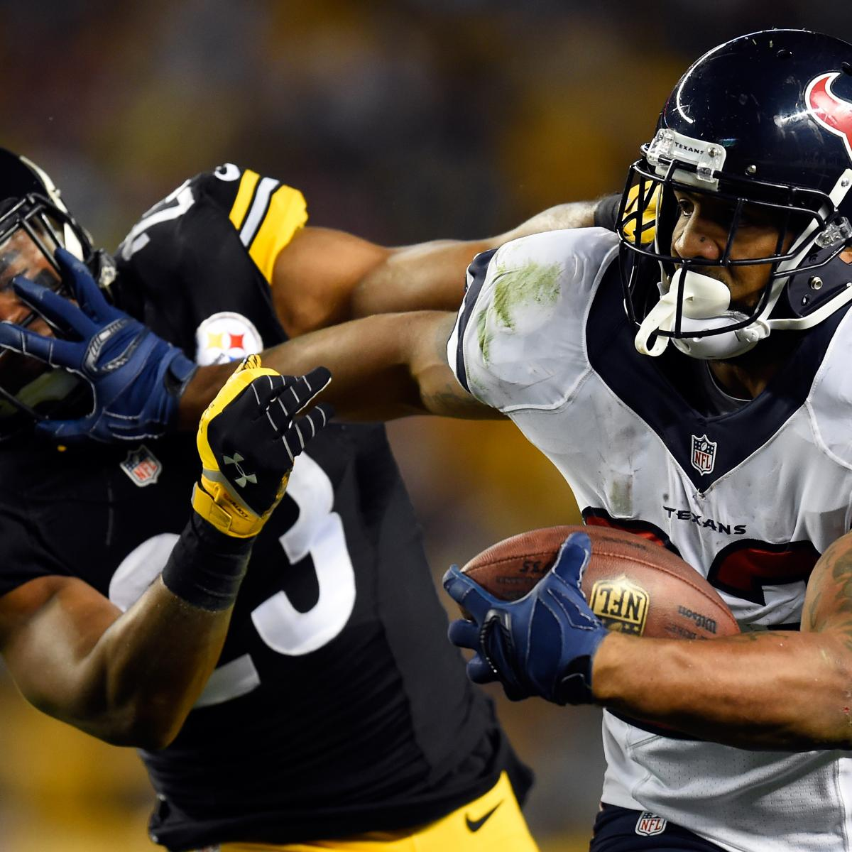 1e7cd8c6f14 Moving Mike Mitchell to SS Won t Solve Pittsburgh Steelers  Secondary Issues