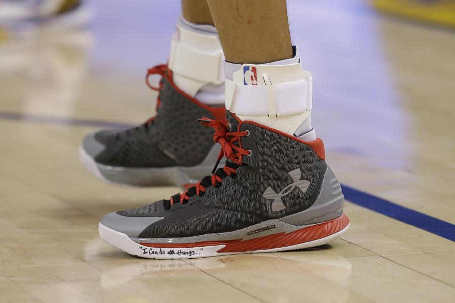 new style c4226 50e19 Under Armour Curry One  Underdog  Release Date Schedule, Pics and Retail  Price   Bleacher Report   Latest News, Videos and Highlights