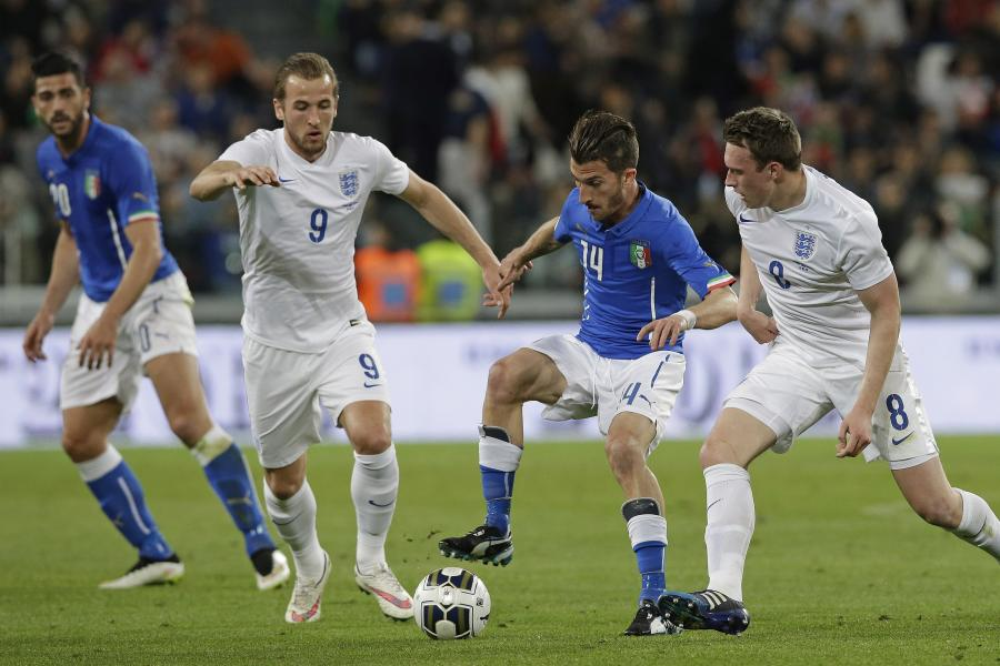Italy vs. England: Score, Grades and Reaction from International Friendly    Bleacher Report   Latest News, Videos and Highlights