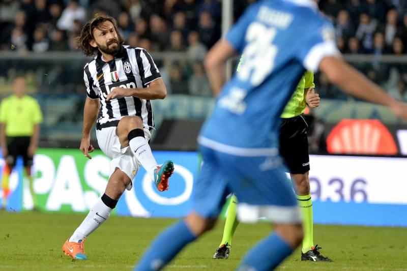 Garantía de calidad 100% gran descuento modelado duradero Juventus vs. Empoli: Team News, Predicted Line-Ups, Live ...