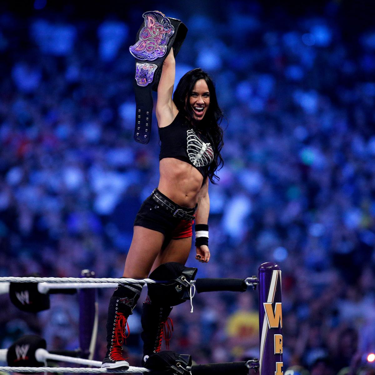 AJ Lee Retires From WWE: Latest Details, Comments And
