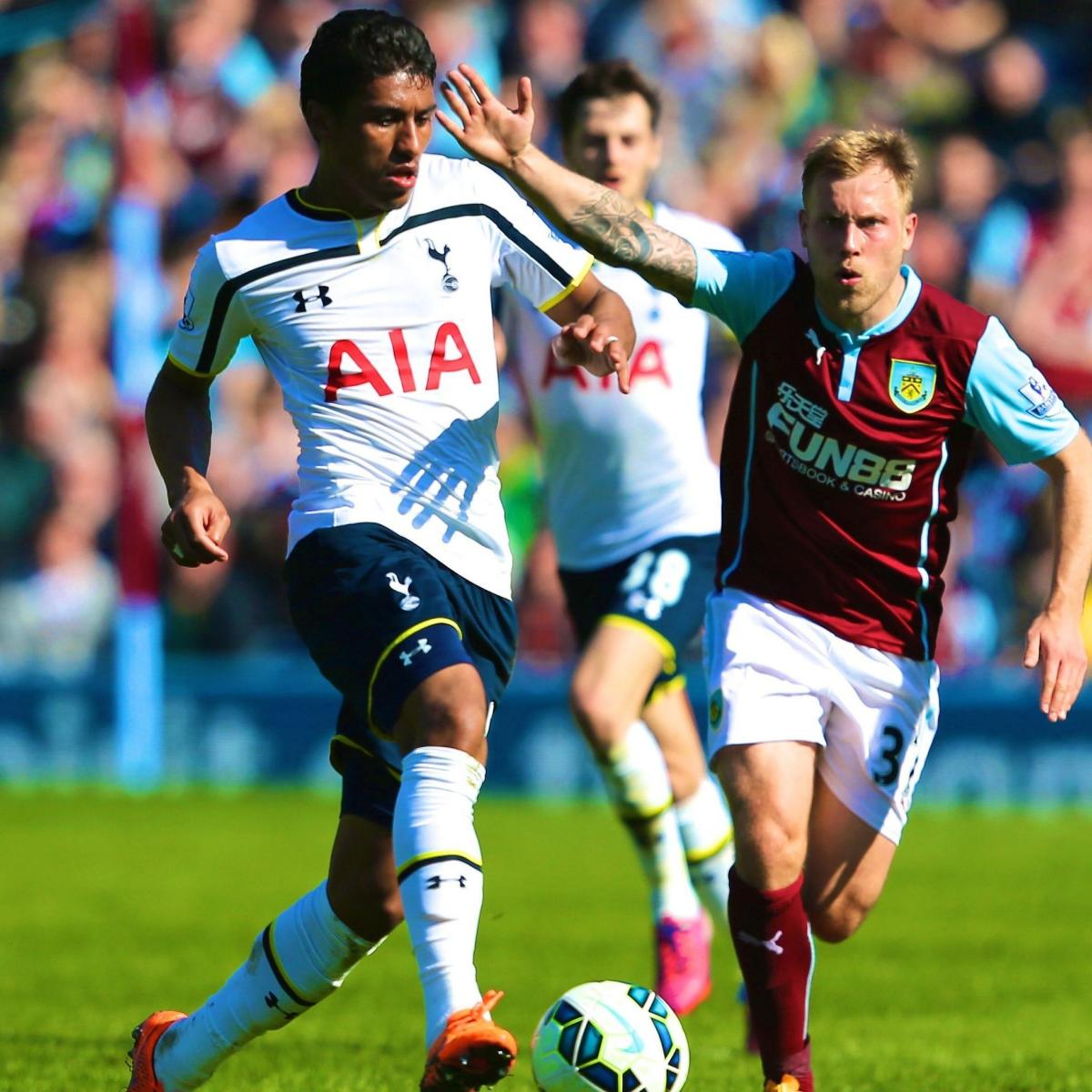 tottenham vs burnley fc - HD 1024×805