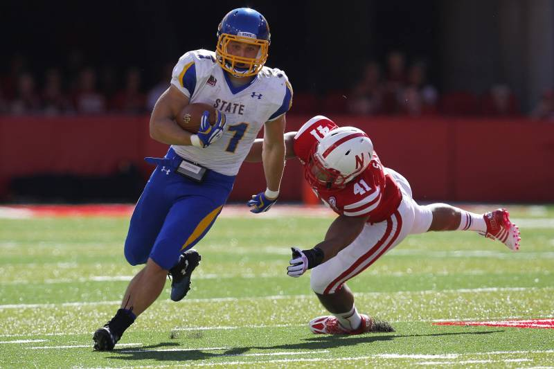 new product 9edb2 0a5ed Zach Zenner Is the Most Productive 2015 NFL Draft Prospect ...
