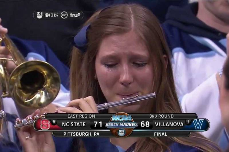 March Sadness' Returns to Show Most Heartbreaking Moments of