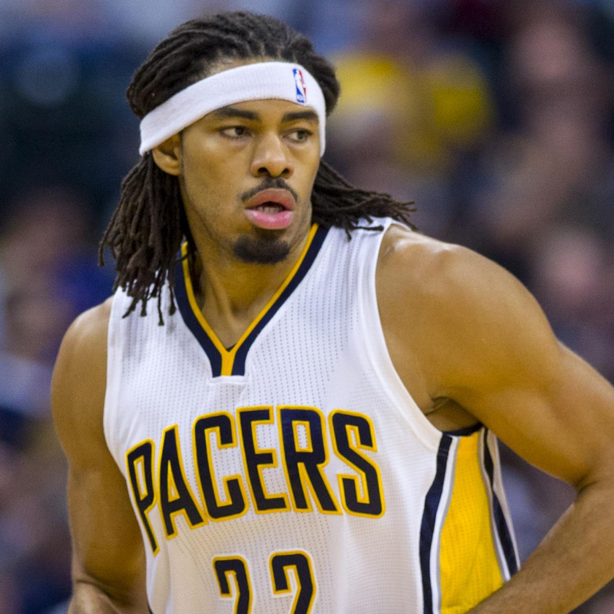 Chris Copeland Stabbed; Thabo Sefolosha and Pero Antic ...