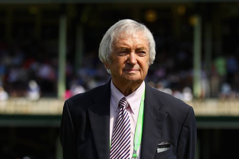 Image result for richie benaud australian cricket player""