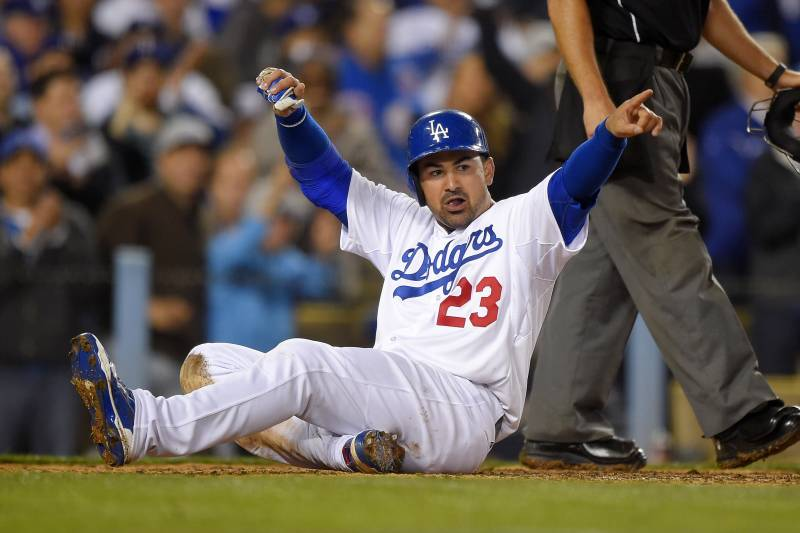 9bb14f837 3 Biggest Takeaways for the Los Angeles Dodgers Following MLB Opening Week