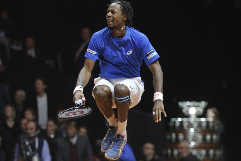 Is Gael Monfils Tennis' Greatest Entertainer or Biggest Underachiever?