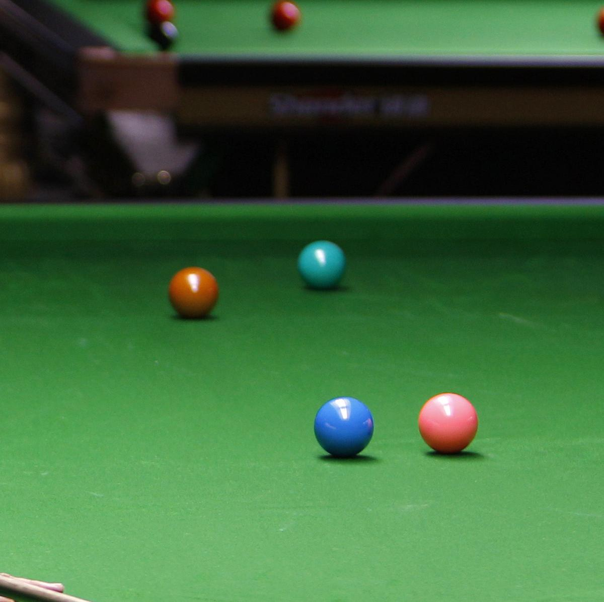 World Snooker Championship 2015: Round 1 Scores, Results ...