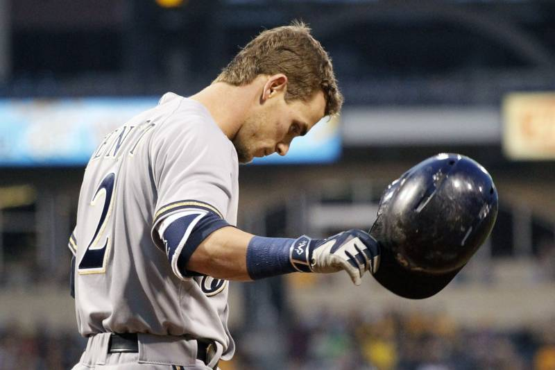 Scooter Gennett Injury: Updates on Brewers 2B's Hand After