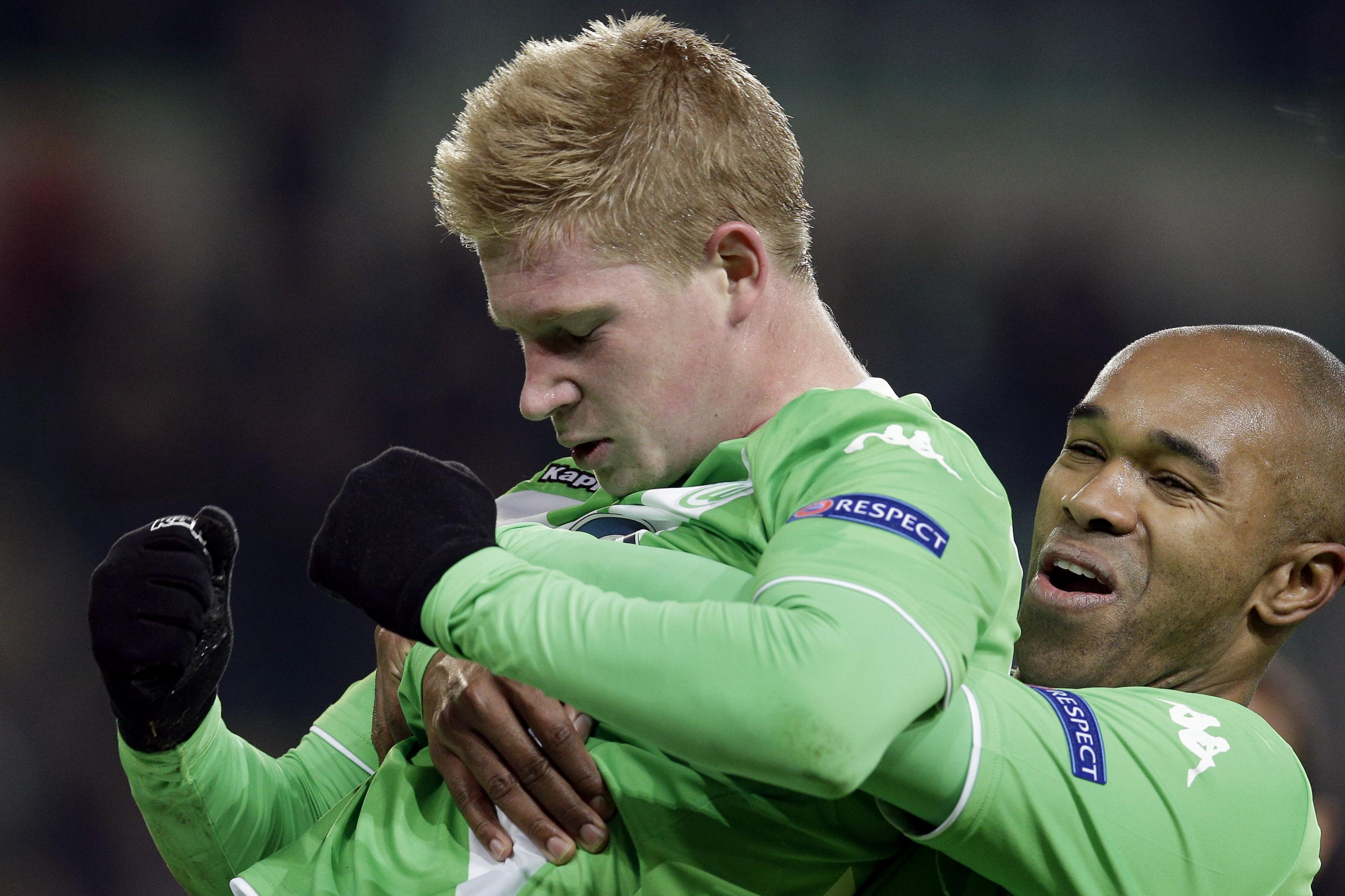 Why Chelsea Should Not Consider Re-Signing Kevin De Bruyne ...