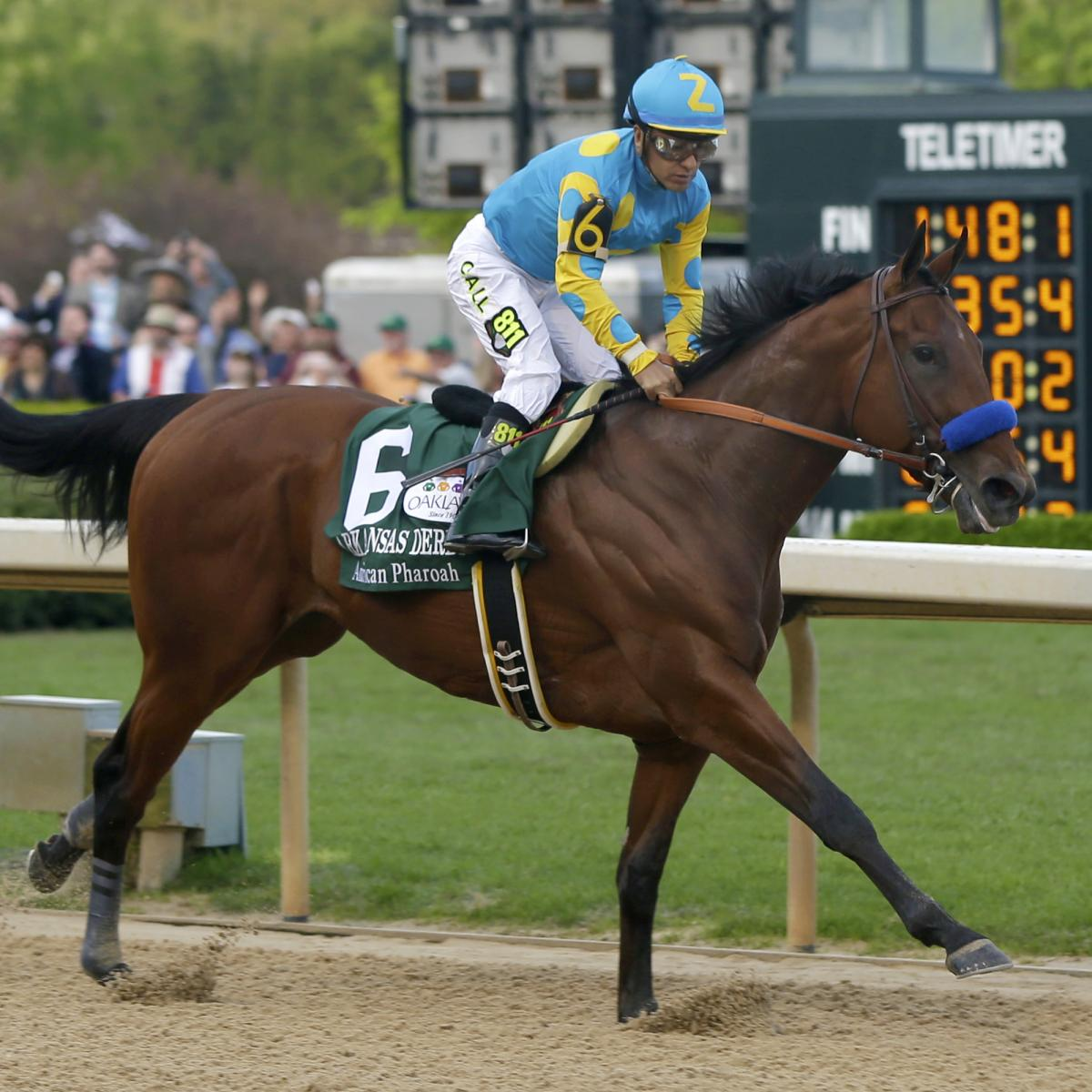 kentucky derby 2015 complete odds and analysis for top contenders bleacher report latest
