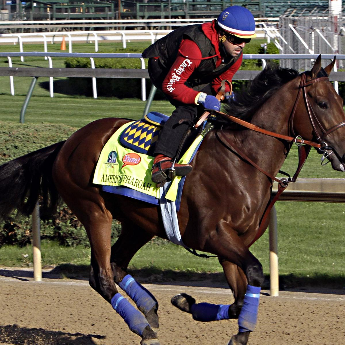 Kentucky Derby 2015 Odds Early Lines And Predictions For