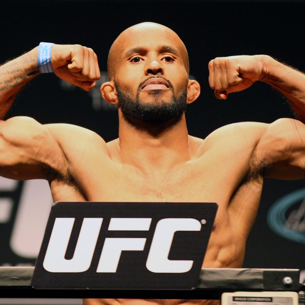 UFC 186 Results: Winners and Scorecards from Johnson vs. Horiguchi Fight CardUFC 186 Results: Winners and Scorecards from Johnson vs. Horiguchi Fight CardDemetrious Johnson vs. Kyoji HoriguchiRampage Jackson vs. Fabio MaldonadoMichael Bisping vs. C.B. DollawayJohn Makdessi vs. Shane CampbellYves Jabouin vs. Thomas Almeida