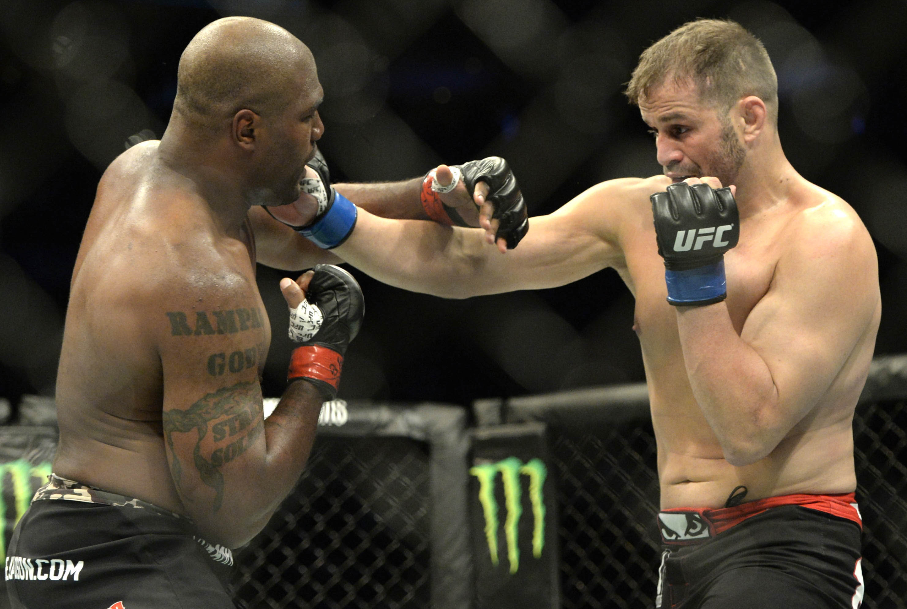 Rampage vs. Maldonado: Analyzing Saturday's Result at UFC 186 ...