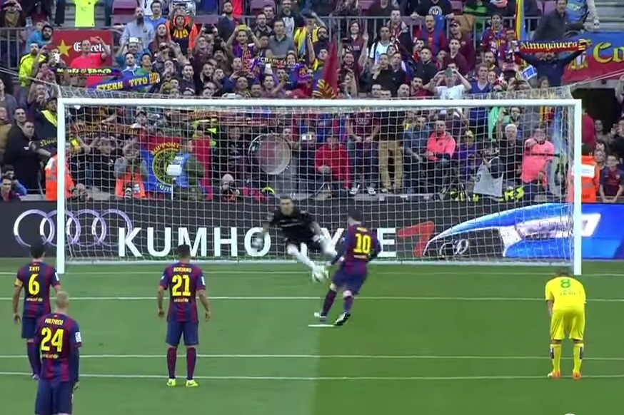 Lionel Messi Panenka vs. Getafe the 'Best I've Ever Seen,' Says Panenka  Himself | Bleacher Report | Latest News, Videos and Highlights