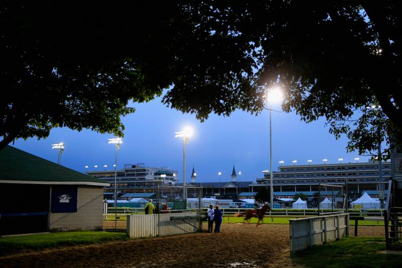 Kentucky Derby 2015 Weather: Latest Forecast for 141st Race