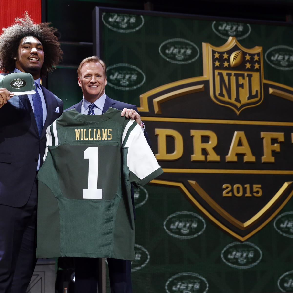 San Diego Chargers First Round Draft Picks: 2015 NFL Draft Picks: Results, Grades And List Of