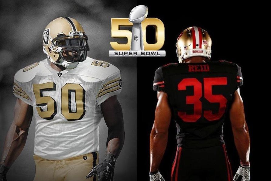 3c7730367 Oakland Raiders Troll San Francisco 49ers  New Black Alternate Uniforms