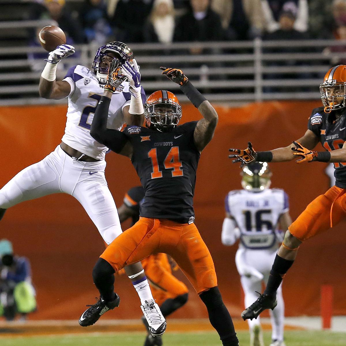 Denver News A Line: Josh Furman To Denver Broncos: Full Draft-Pick Breakdown