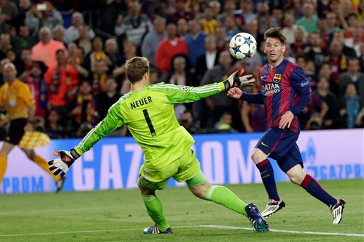 Twitter Reacts To Messi Masterclass As Barcelona Beat Bayern Munich Bleacher Report Latest News Videos And Highlights