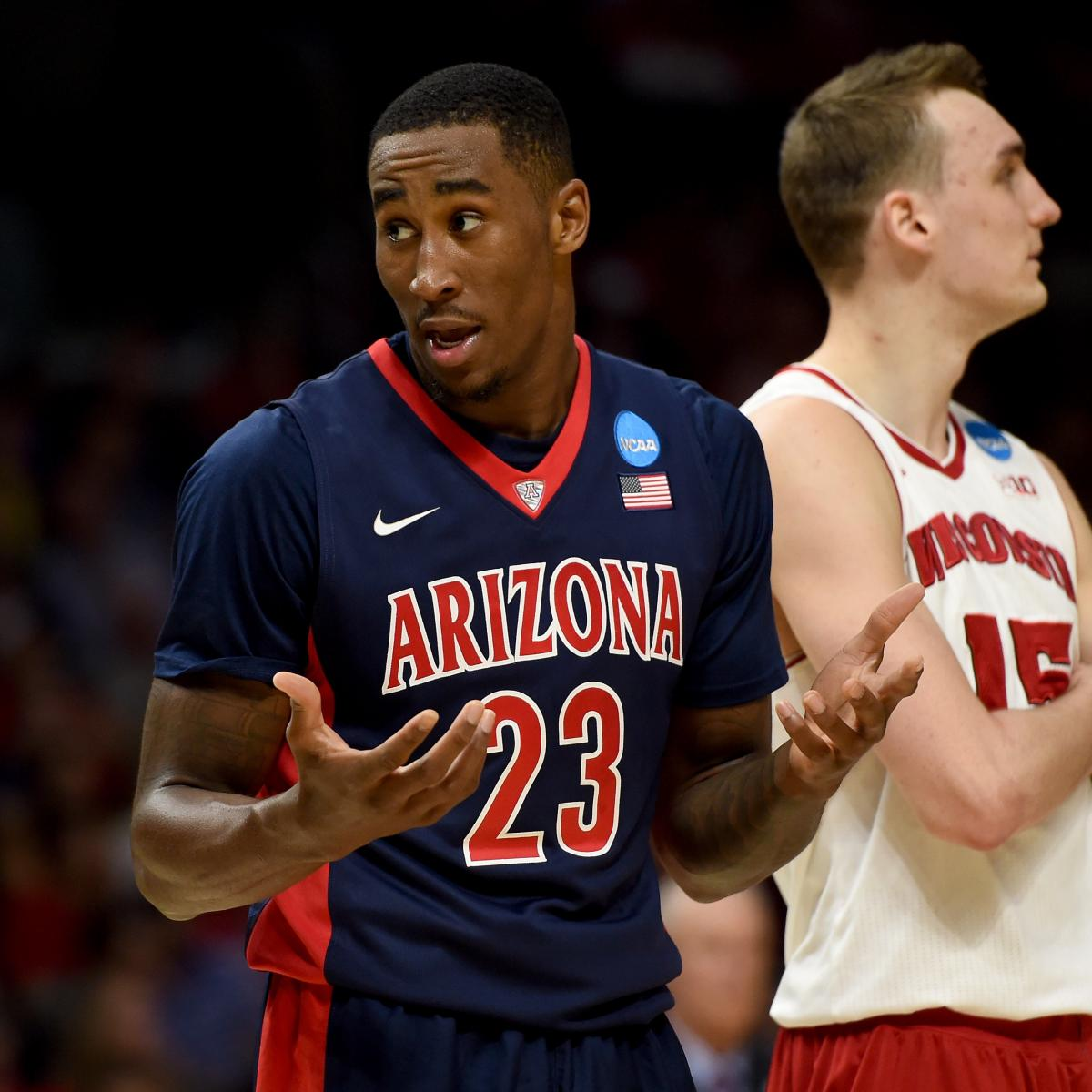 Nuggets Clippers Highlights: 5 NBA Draft Combine Prospects Los Angeles Clippers Must