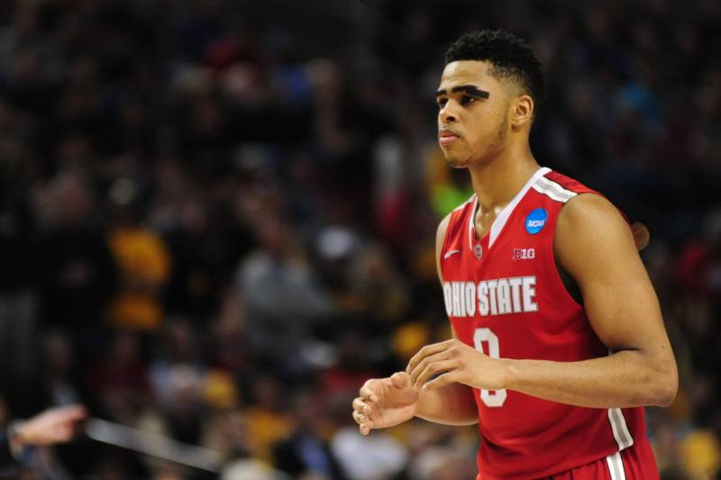 289f289b1d5 2015 NBA Mock Draft: 1st-Round Picks, Projecting Prospects with Top  Measurables