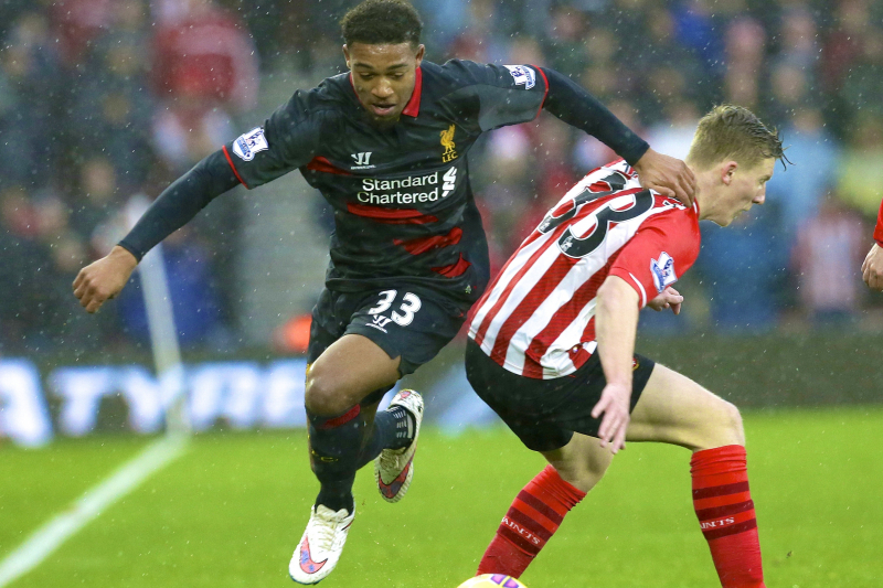 Jordon Ibe Contract Situation Underlines Liverpool Risk in Player Negotiations