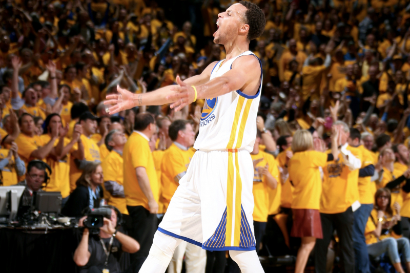 Grizzlies vs. Warriors: Game 5 Score and Twitter Reaction from 2015 NBA Playoffs