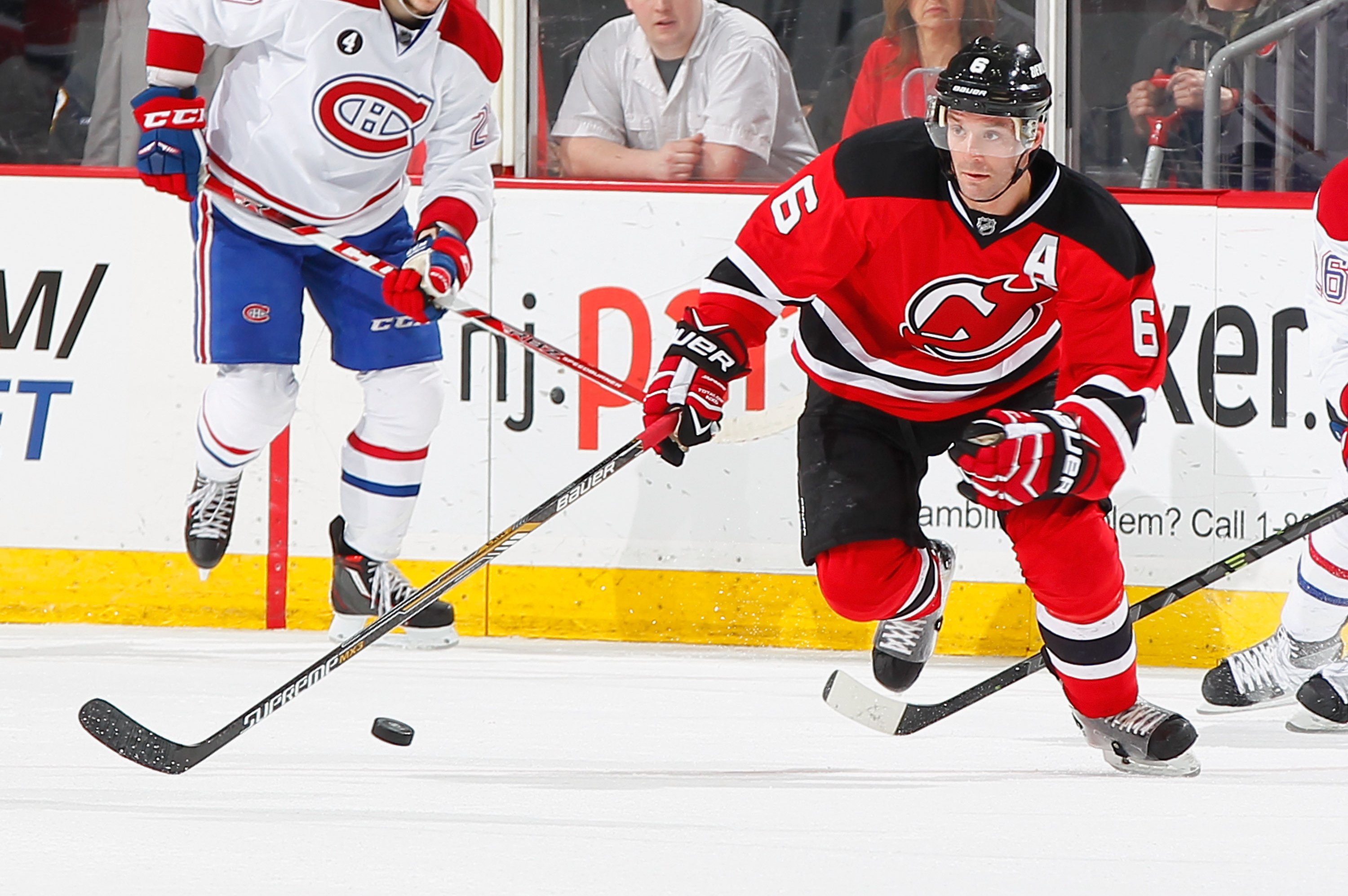 the best attitude bde4a d31bf New Jersey Devils' Biggest Need May Be Forwards, but There ...