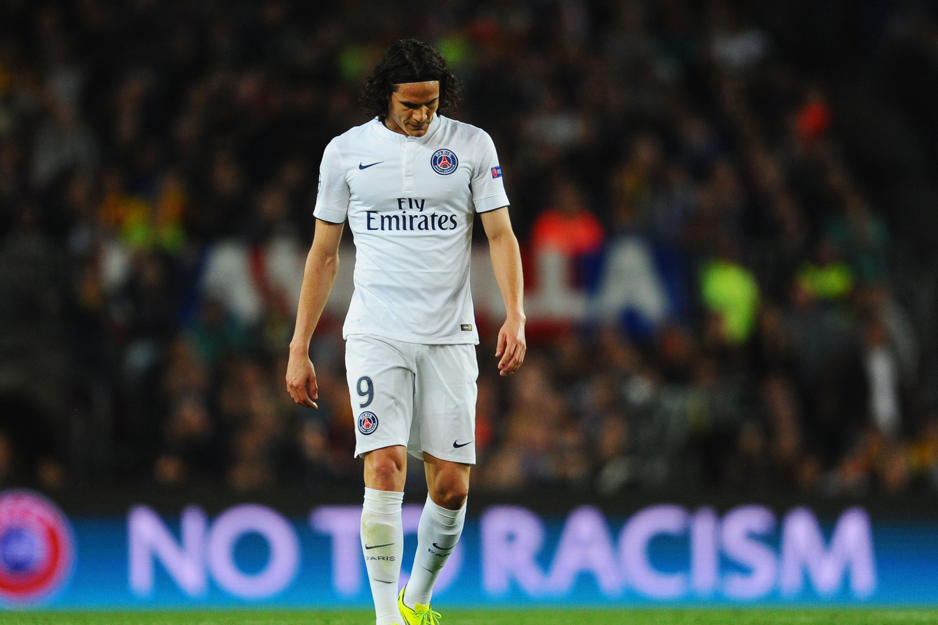buy online 307ef 9ab29 Why PSG's Edinson Cavani Would Not Be a Good Transfer for ...