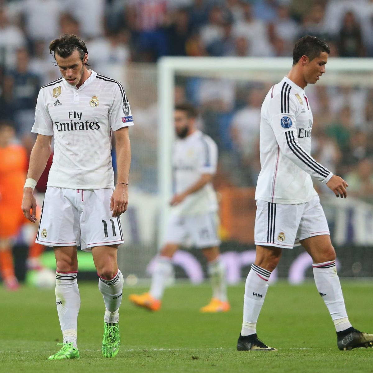 8c96741f0 Real Madrid  Is Gareth Bale a Modern-Day Didi