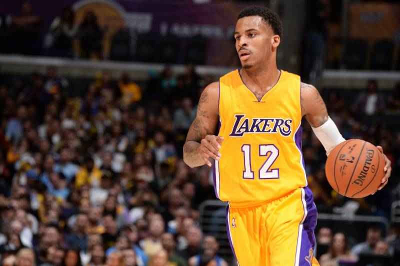 sports shoes bf1b7 3e216 Lakers Rumors: Latest on Jimmy Butler Pursuit and Offseason ...