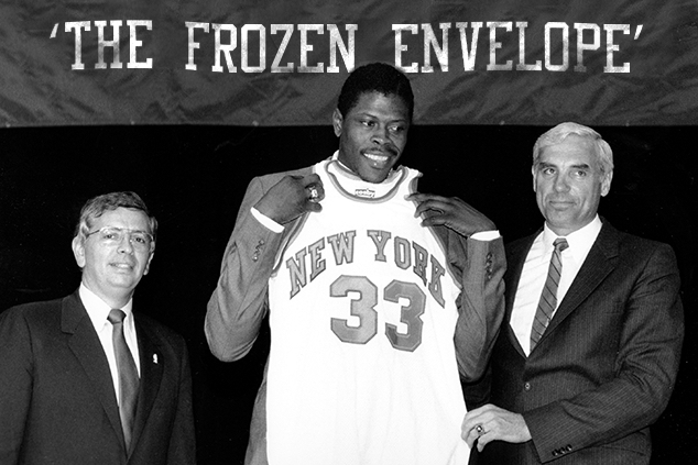 The Frozen Envelope  The NBA s Greatest Conspiracy Theory  d59d833c3e82