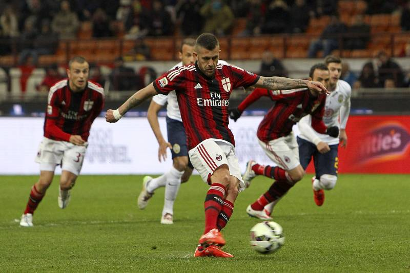 90458ec56 How Much Is AC Milan s Jeremy Menez Worth in the Current Transfer Market