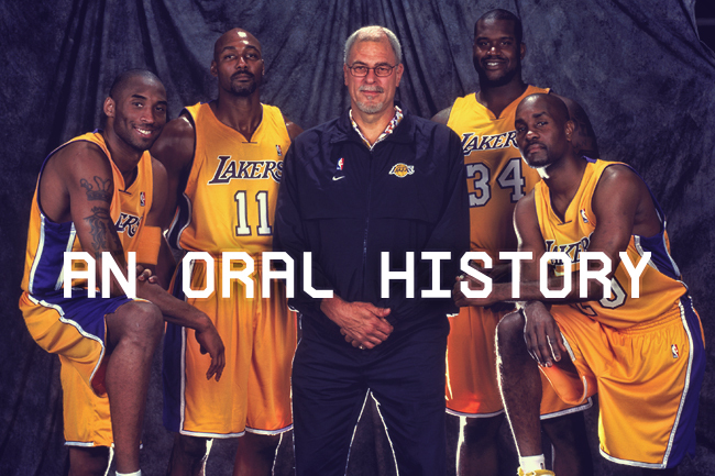f43f62c3c57 An Oral History of the 2003-04 Los Angeles Lakers