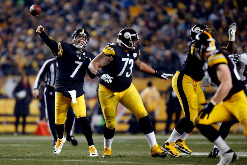 Pittsburgh Steelers Creating The Blueprint For Optimal