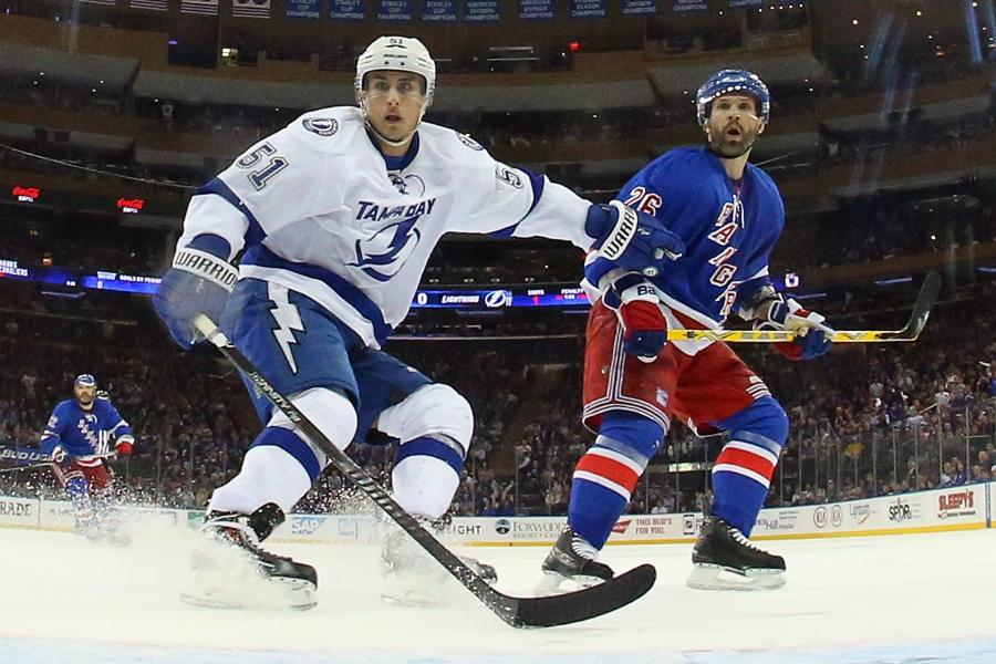 tampa bay lightning vs new york rangers preview and prediction for