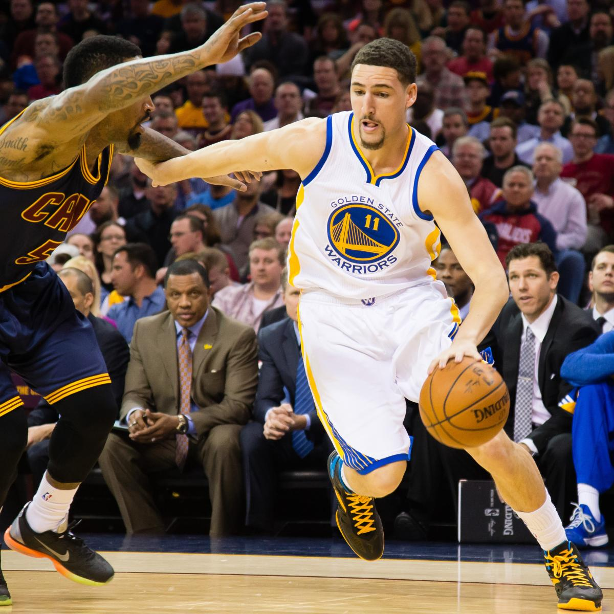 NBA Finals 2015: Schedule And Early Predictions For