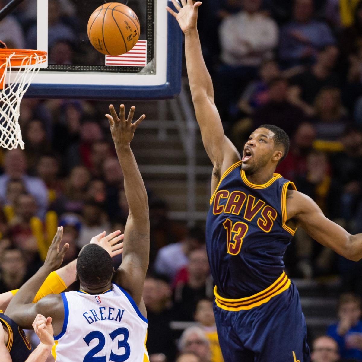 91d81e781854 3 Cleveland Cavaliers Role Players Who Must Step Up During 2015 NBA Finals