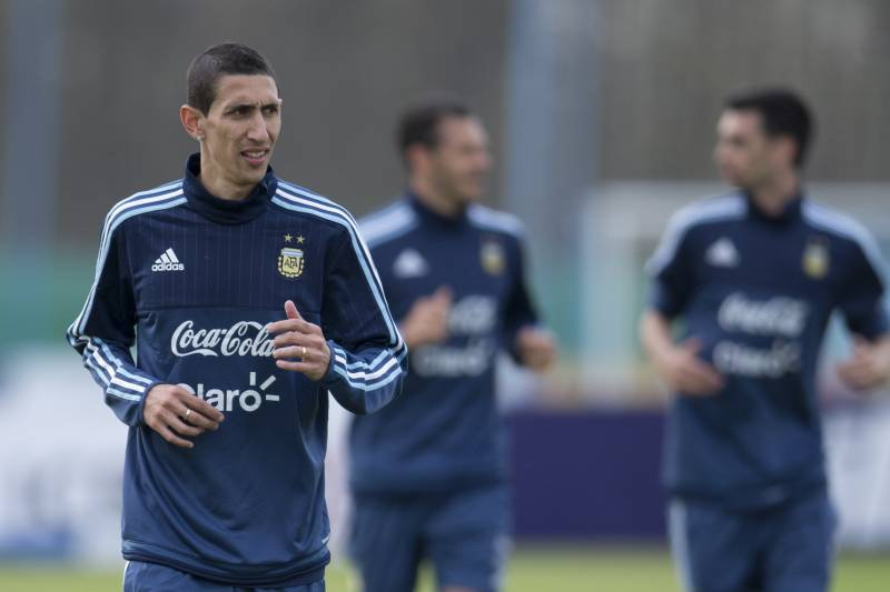 Argentina Vs Bolivia Date Time Live Stream And 2015 Friendly Preview Bleacher Report Latest News Videos And Highlights